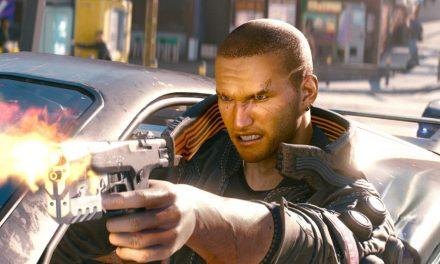 CD Projekt Red n'exclut pas encore le multijoueur Cyberpunk 2077.