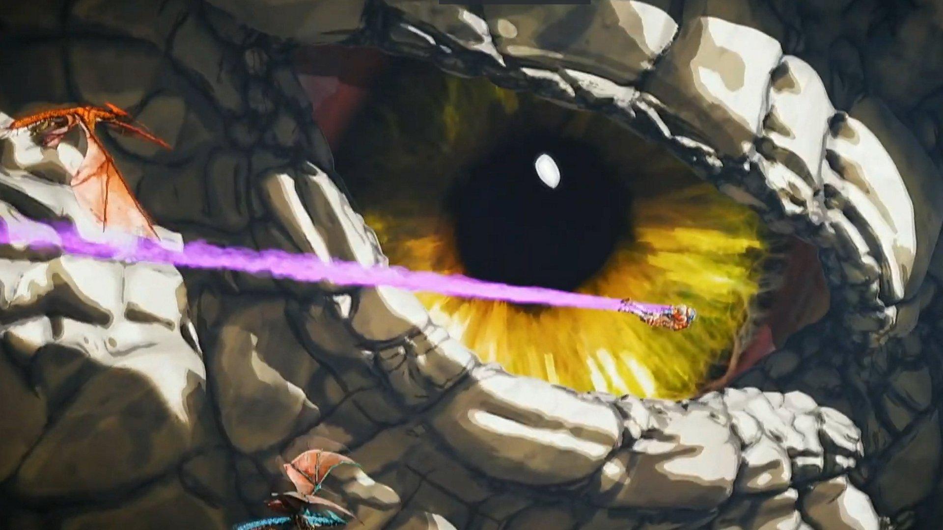 Apex Legends taquine le dragon géant pour la Saison 2