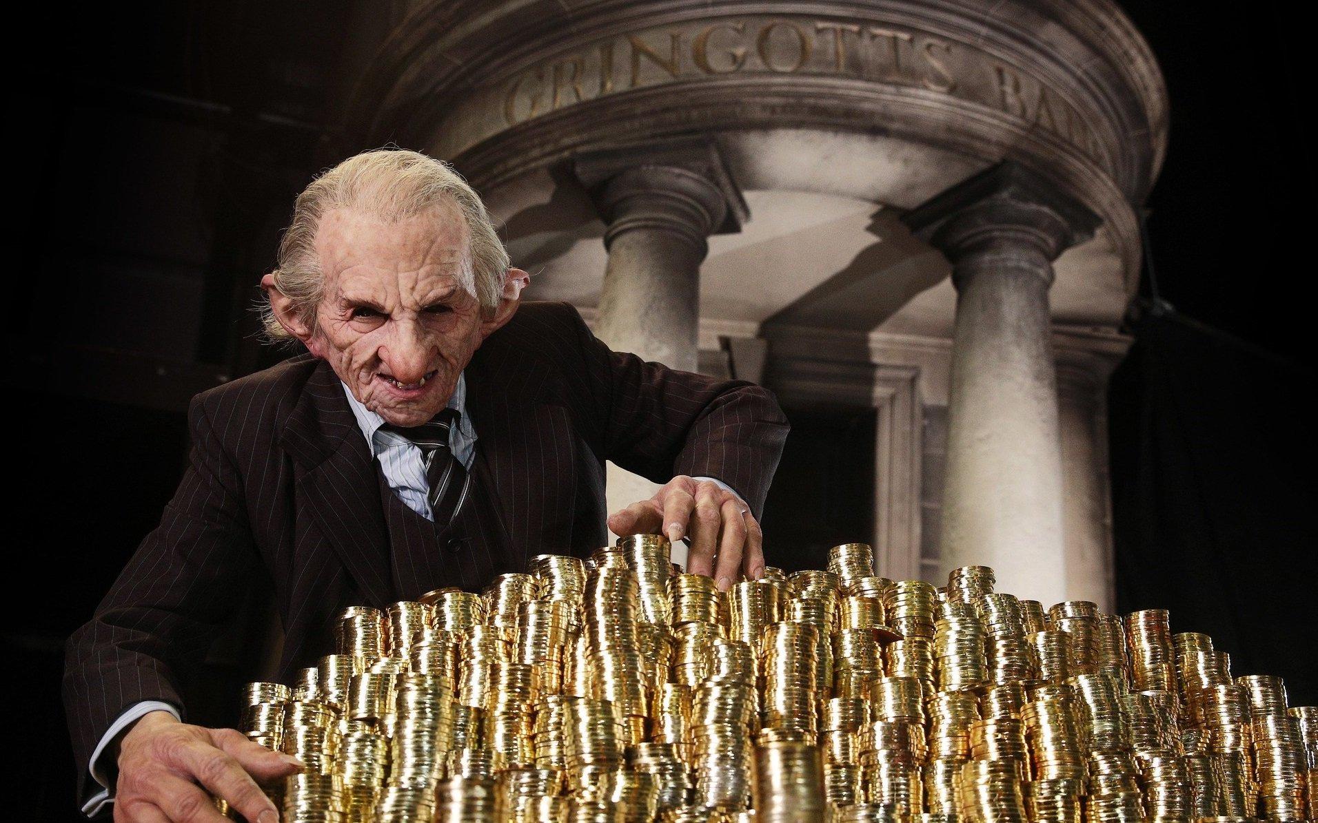 Y a-t-il des microtransactions dans Harry Potter Wizards Unite ?