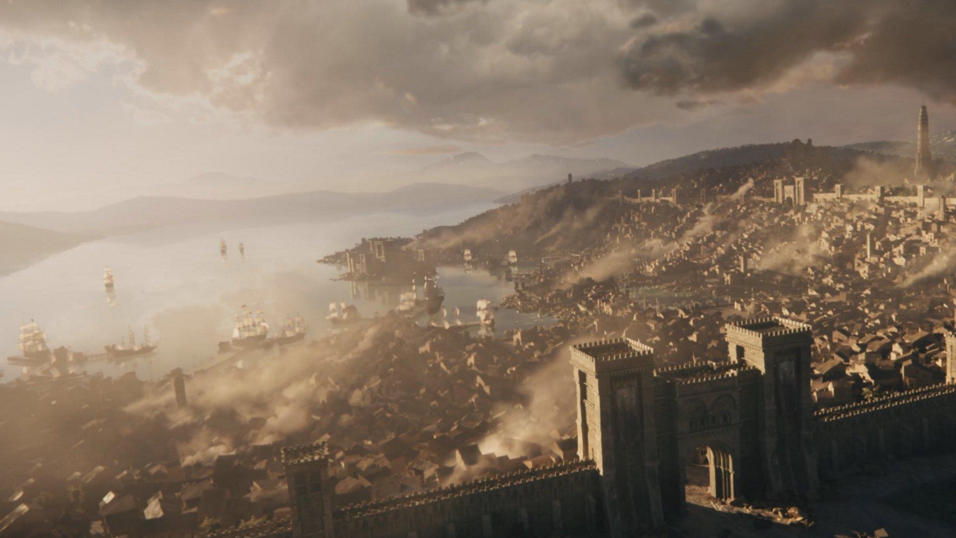 Baldur's Gate 3 annonce sa venue sur Google Stadia
