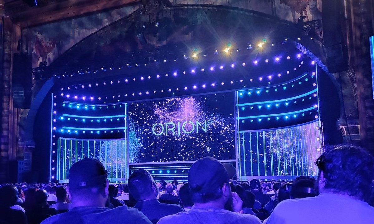 Bethesda présente Orion comme un moyen d'améliorer le streaming du jeu
