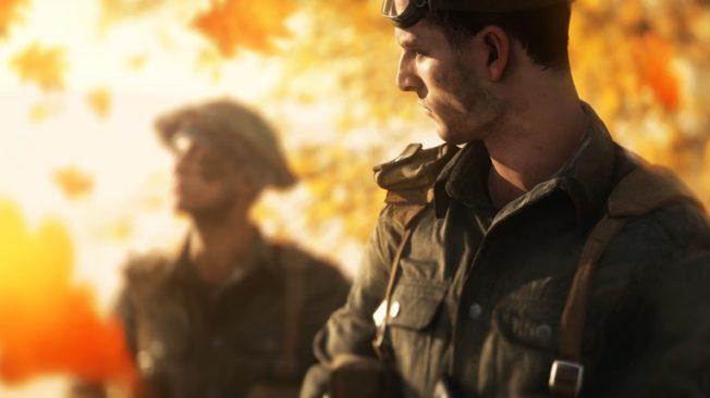 """Battlefield V dévoile quatre nouvelles cartes en route avec la nouvelle bande-annonce """"Defying the Odds"""""""""""""""
