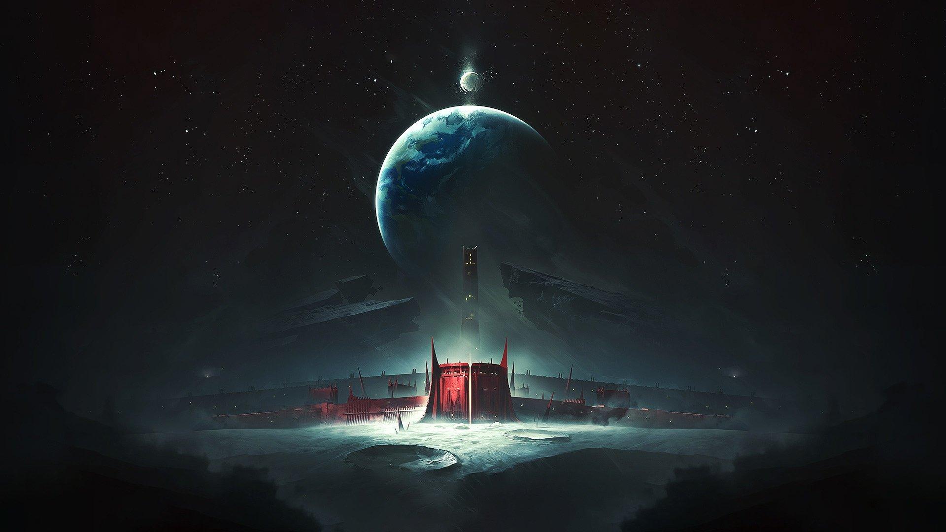 Shadowkeep confirmé pour le Destiny 2
