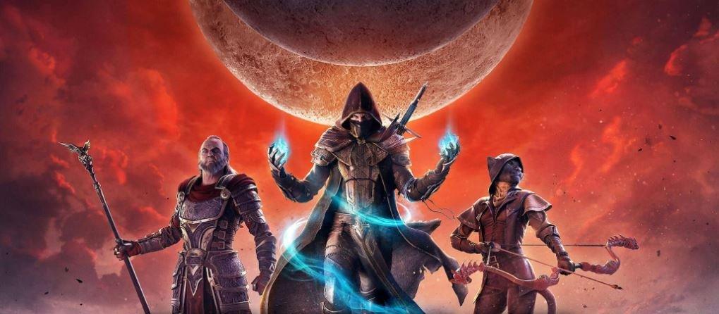 L'extension Elder Scrolls Online Elsweyr est maintenant en ligne sur PS4 et Xbox One