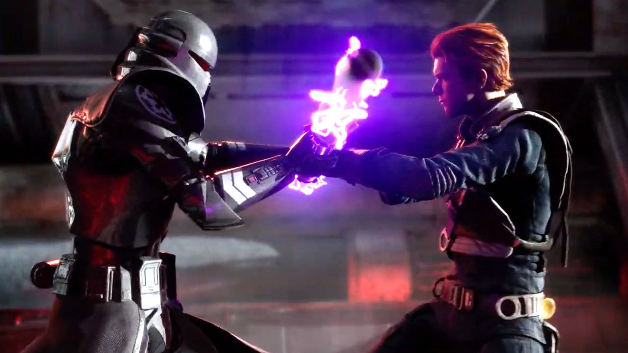 Star Wars Jedi : Le directeur de Fallen Order révèle quels jeux ont influencé le nouveau titre de Respawn.