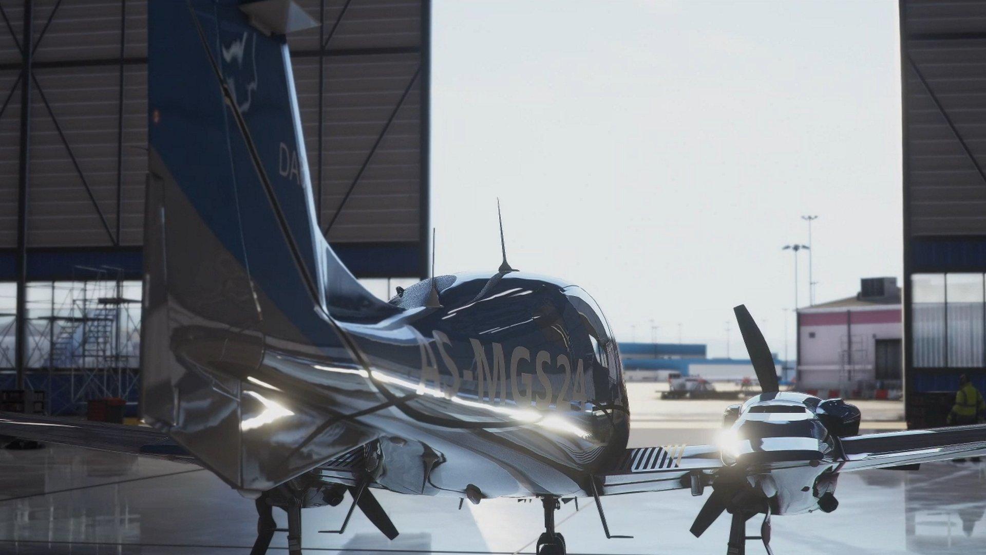 Microsoft Flight Simulator dévoilé à E3 2019