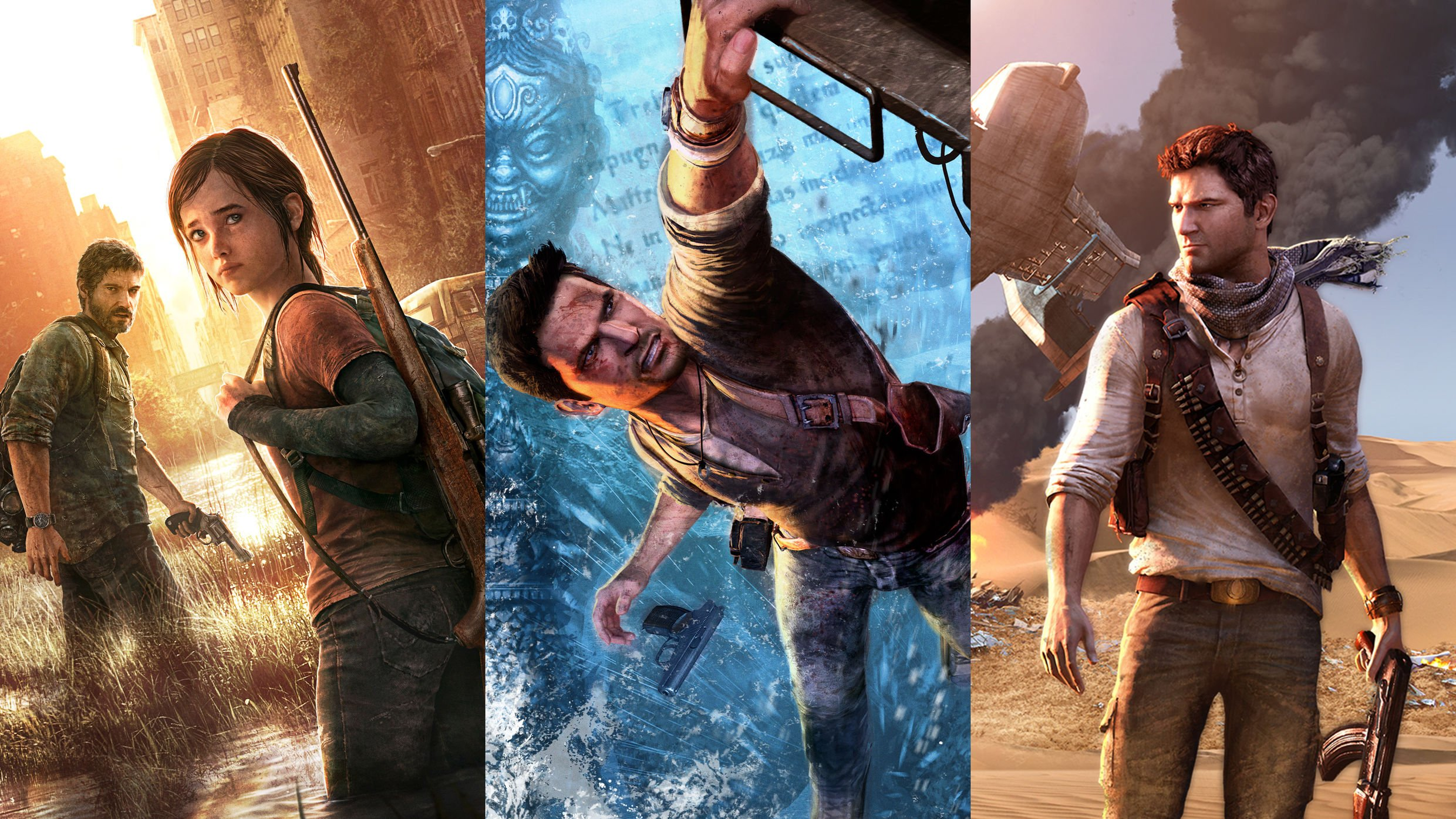 Naughty Dog annonce la fin des services en ligne pour Uncharted 2, Uncharted 3, et The Last Of Us