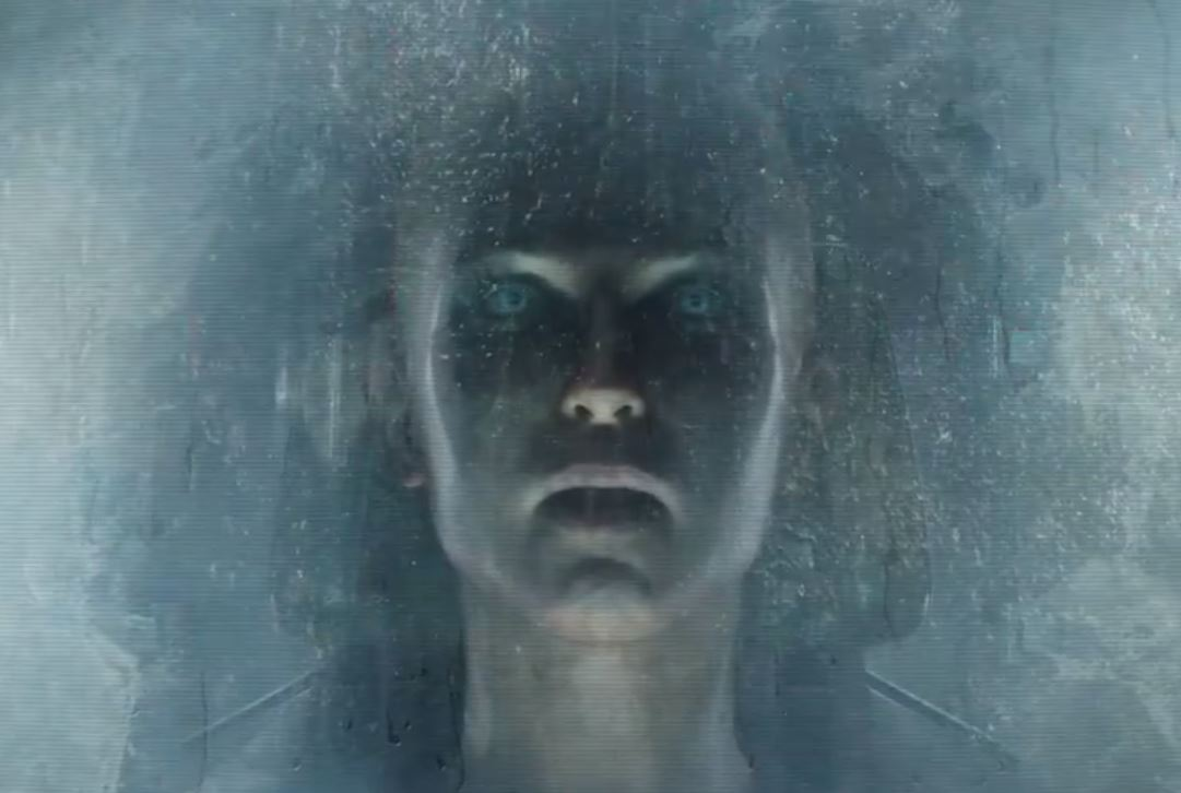 Square Enix jeu Outriders jeu taquiné avant E3