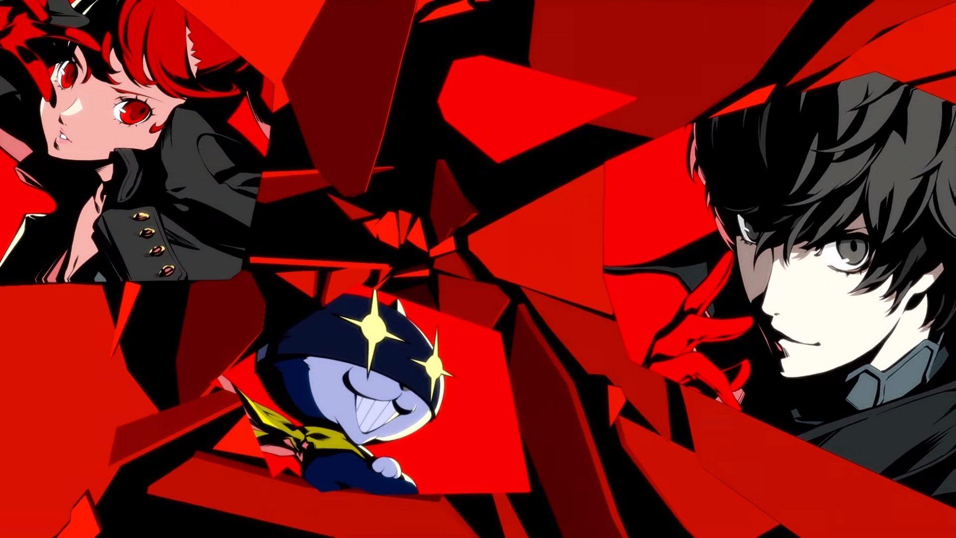 Atlus n'a pas de projets pour la sortie de Persona 5 Royal Switch