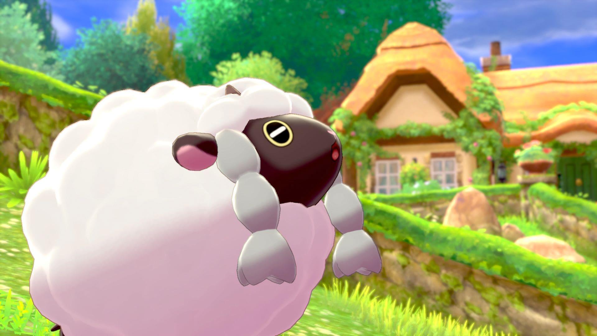 Pokemon Sword and Shield sera jouable à l'E3