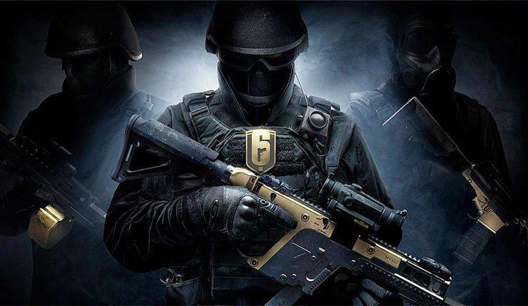 Ubisoft parle du support Rainbow Six Siege prochaine génération, suite possible