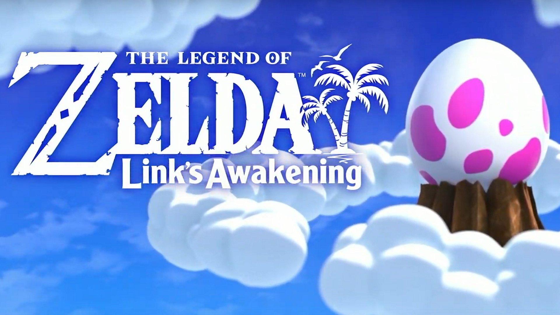 Link's Awakening date de sortie, donjon creator revealed