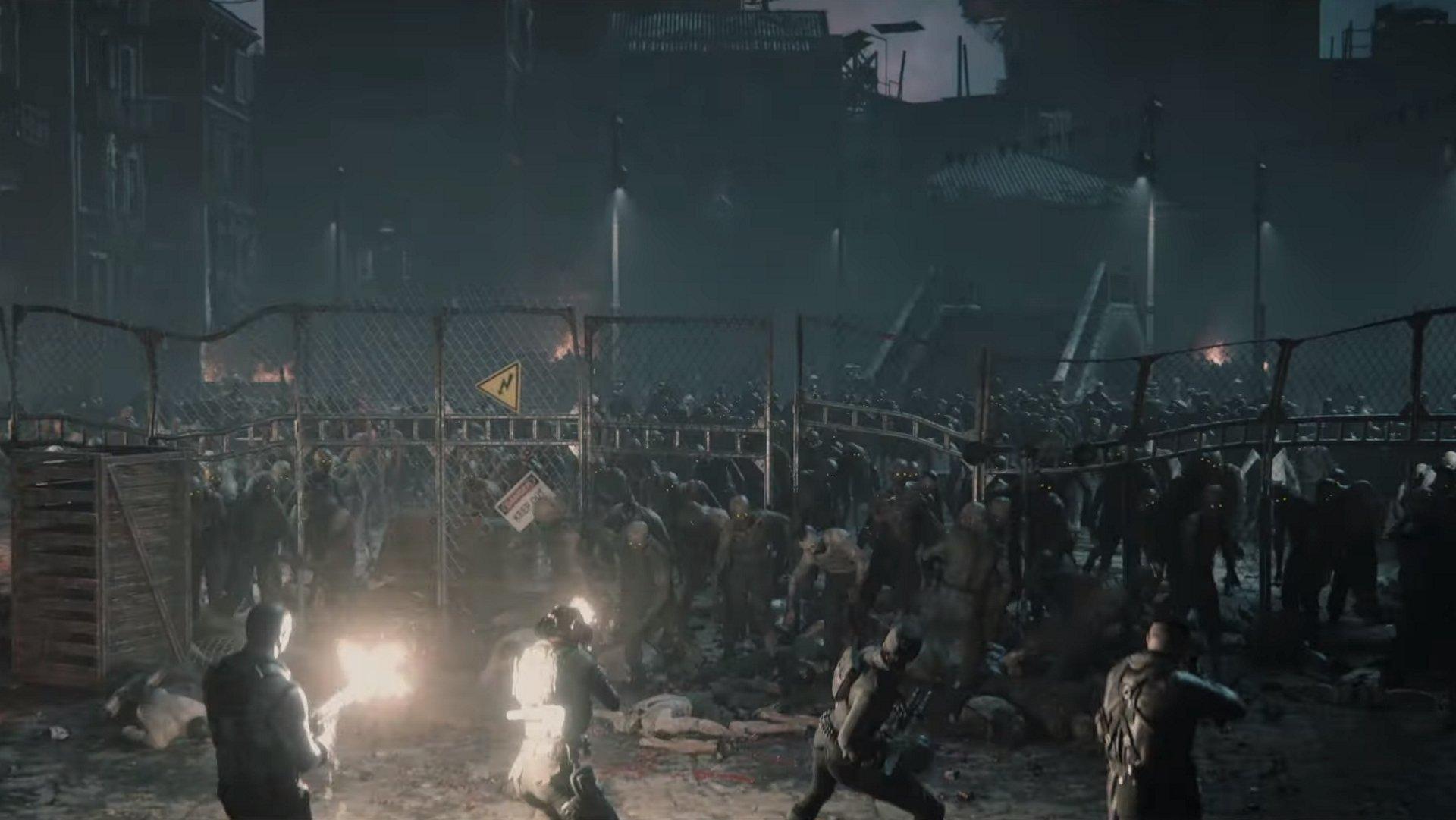 Abattez les hordes de morts-vivants dans Zombie Army 4 : Dead War