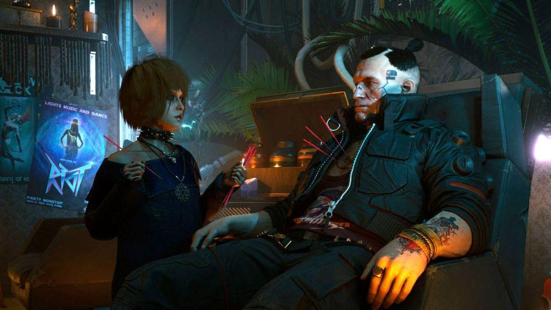 CD Projekt Red a commenté ces multiples rumeurs de jeux Cyberpunk et tout s'est éclairci exactement 0%.