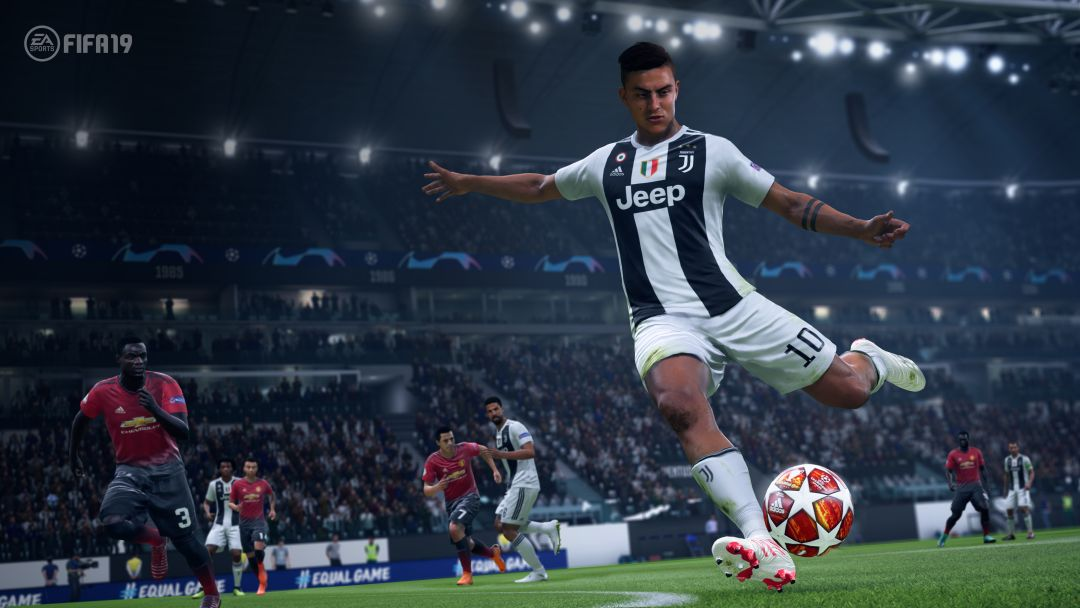 Piemonte Calcio dans FIFA 20 : la Juventus n'est-elle pas dans FIFA 20, et que signifie le Piemonte Calcio en anglais ?