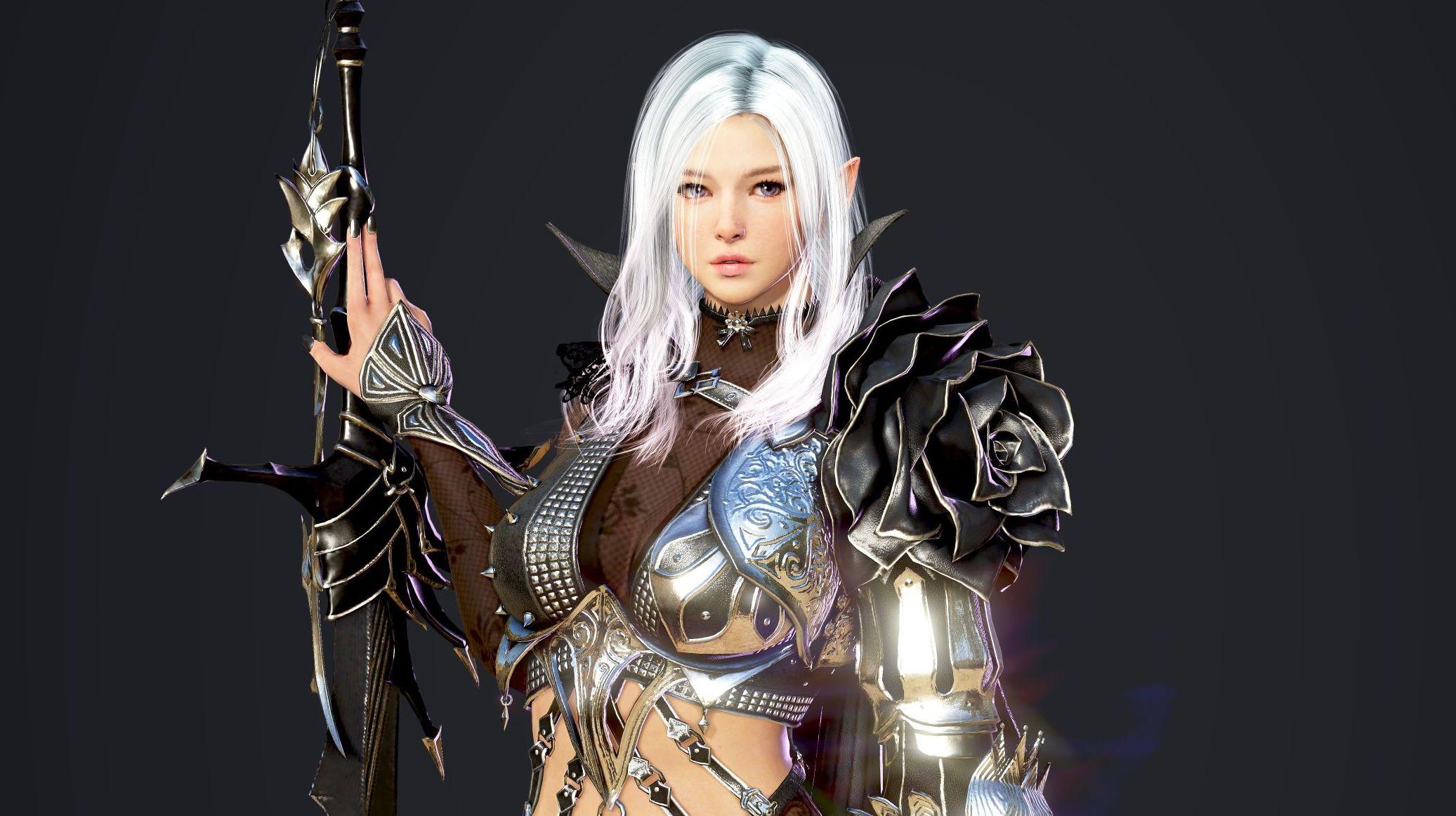 PS4 beta pour Black Desert Online annoncé