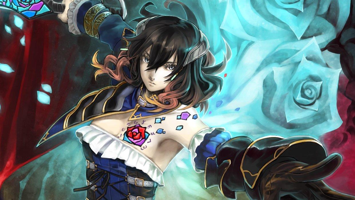 Koji Igarashi veut faire une suite de Bloodstained et développer une série