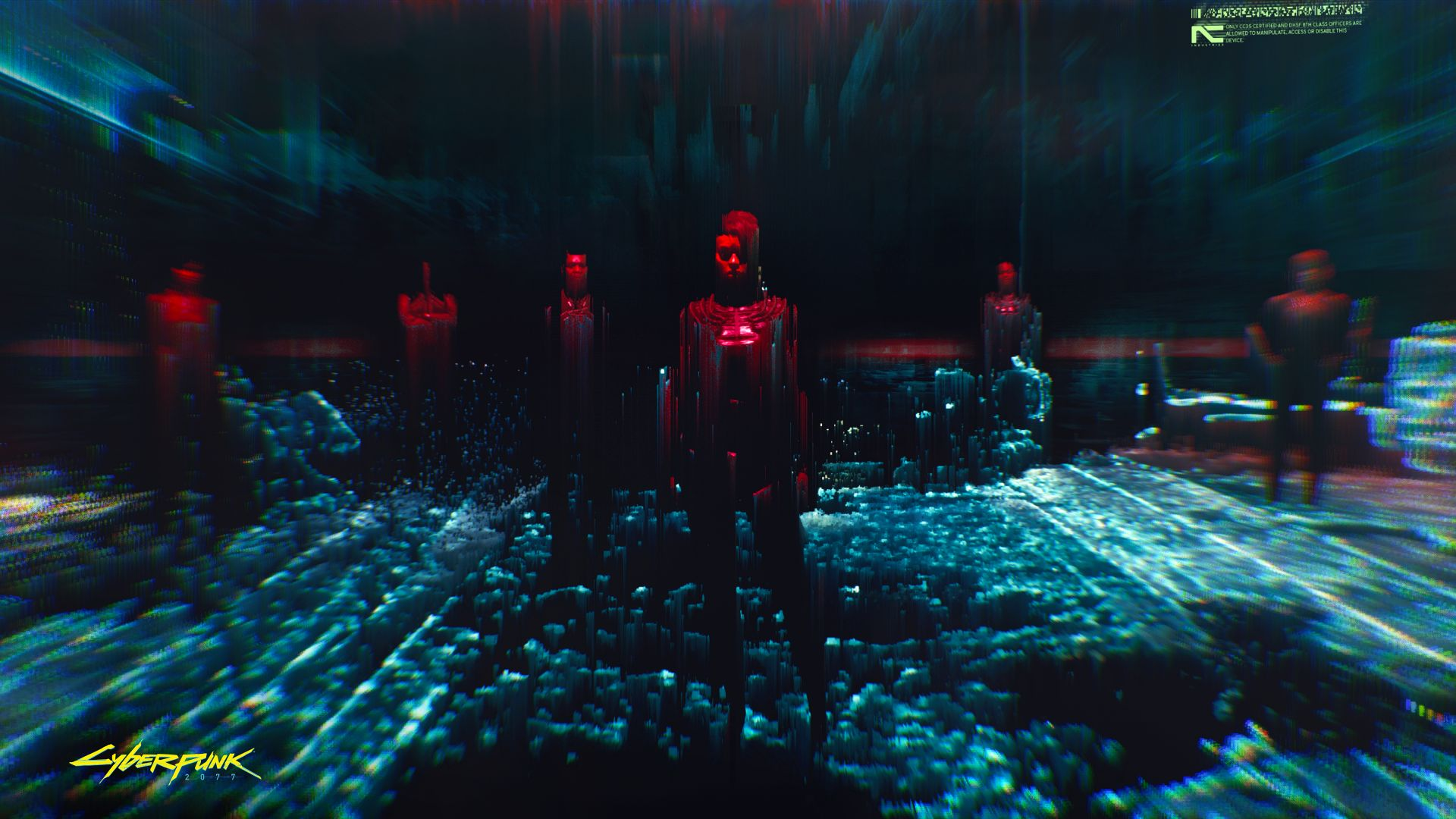 Cyberpunk 2077 «will make you cry,»» according to CD Projekt RED»