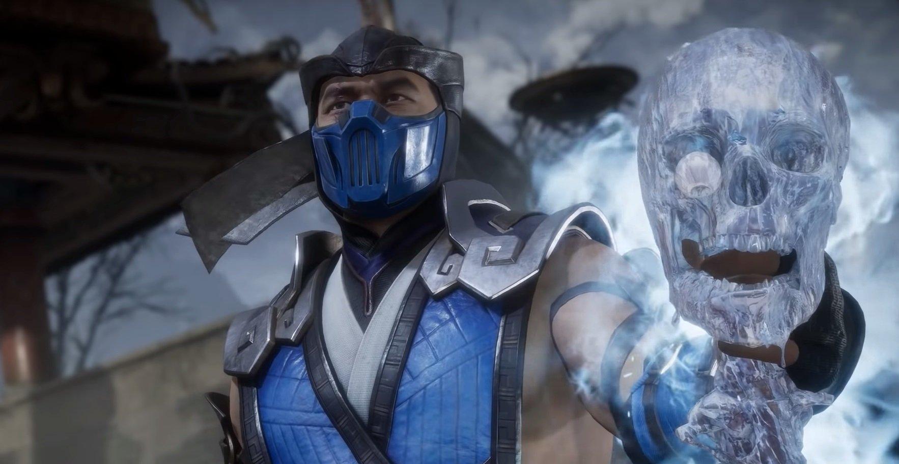 Libérez la peau de Mortal Kombat 11 de Kombat 11 le 22 août prochain