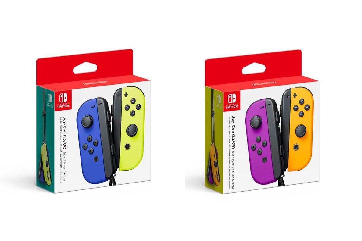 La dérive de Joy-Con a donné lieu à un recours collectif contre Nintendo aux Etats-Unis.