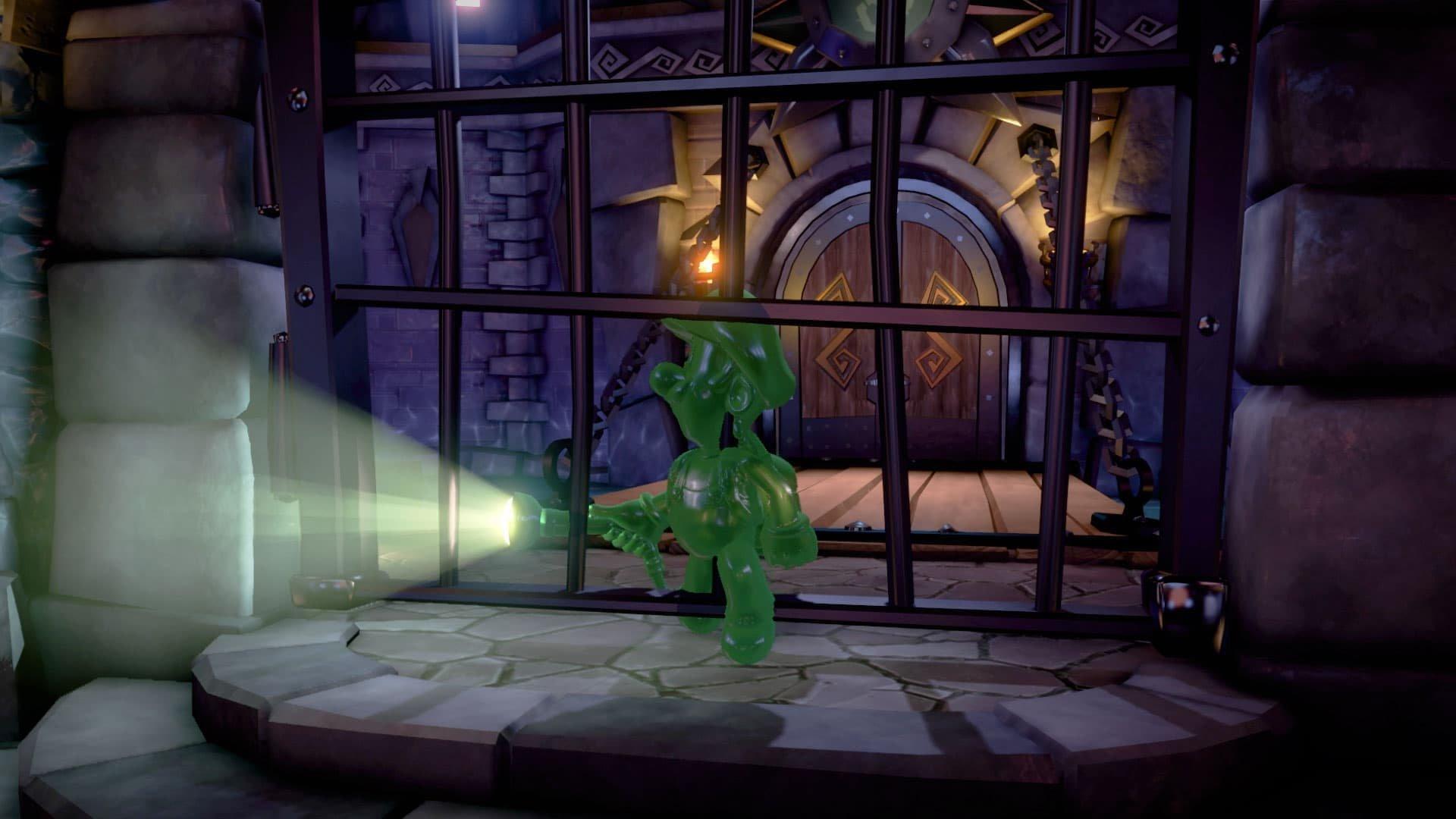 Luigi's Mansion 3 obtient la date de sortie confirmée