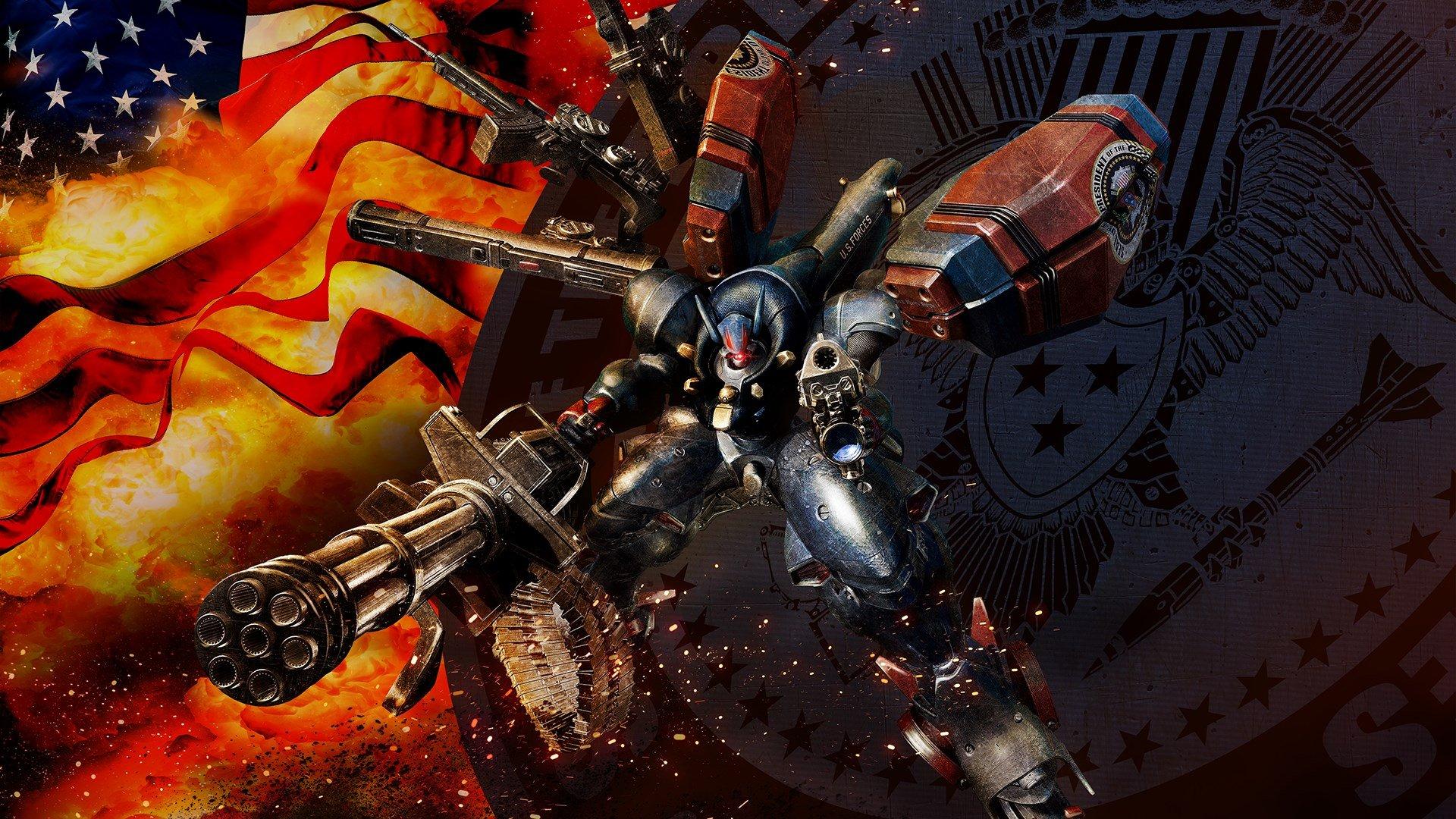 La date de sortie de Metal Wolf Chaos XD révélée par la liste des magasins