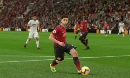 FIFA 19 pires joueurs : L'équipe la plus nulle que l'on puisse acheter (tout en ayant encore de vrais visages)
