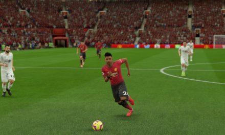 Mario Lemina FIFA 19 : Statistiques, dans l'ensemble, potentiel et plus encore
