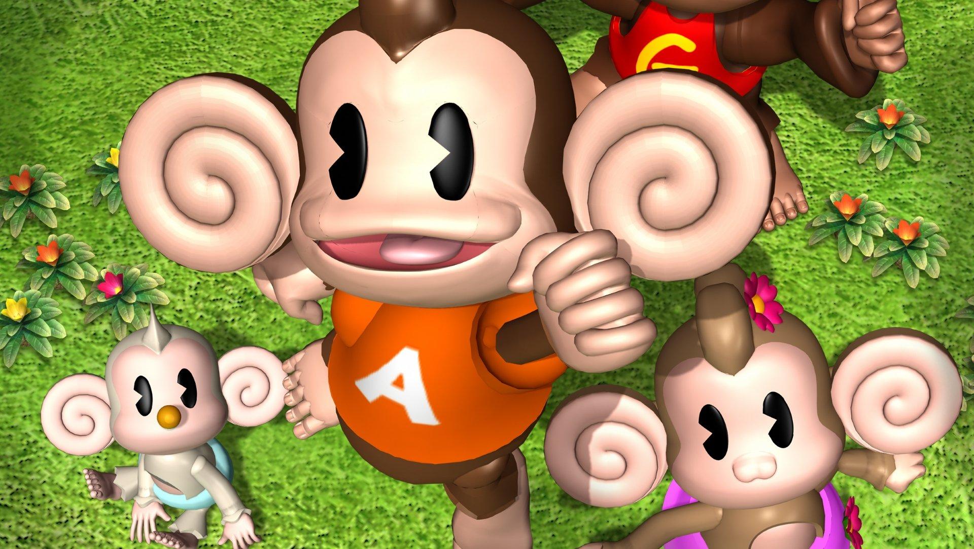 Un nouveau jeu de Super Monkey Ball pourrait être disponible sur Switch, PS4 et PC.