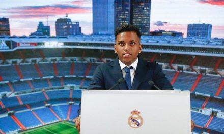 Rodrygo FIFA 19 : Statistiques, dans l'ensemble, potentiel et plus encore