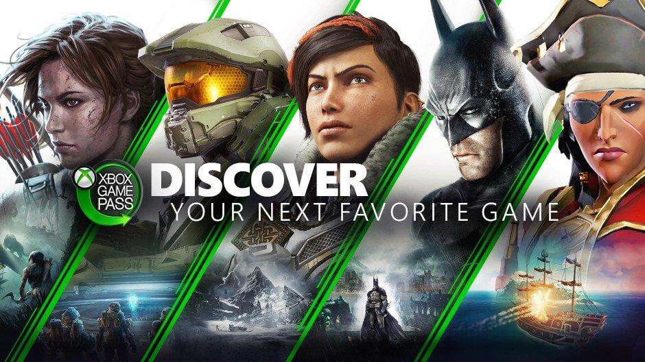 Xbox Juillet mise à jour apporte de nouvelles fonctionnalités pour Xbox Game Pass et d'autres changements impressionnants