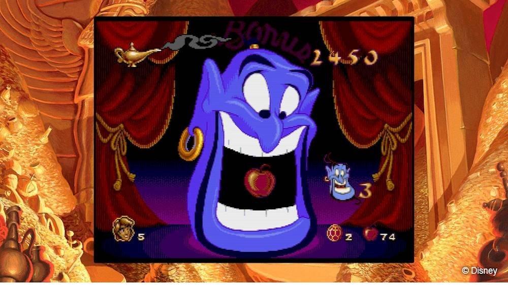 Le Roi Lion et les remasters d'Aladdin sur PS4, Xbox One et Switch
