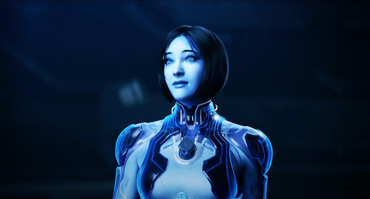 Natascha McElhone jouera Cortana dans Halo TV series
