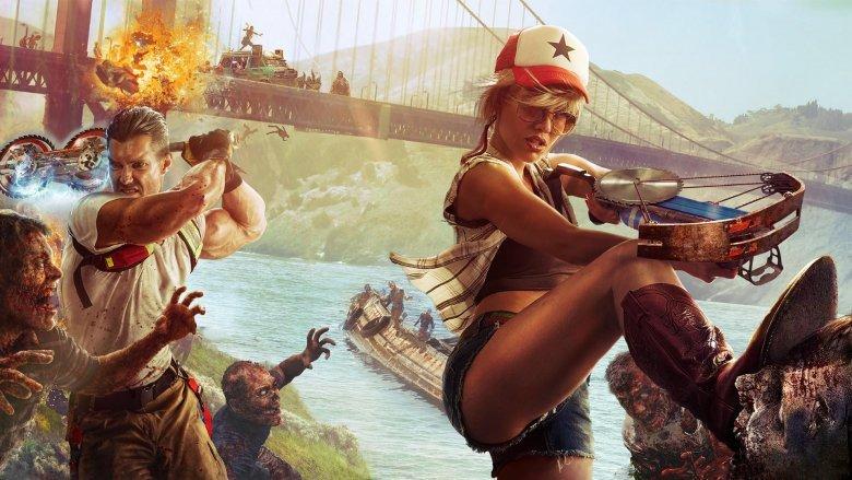 Dead Island 2 en développement chez Dambuster Studios