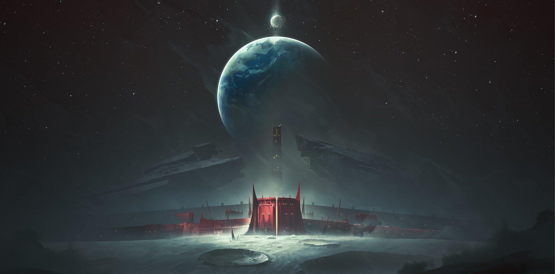 Le Destiny 2 Shadowkeep offre des changements de niveau de puissance universels
