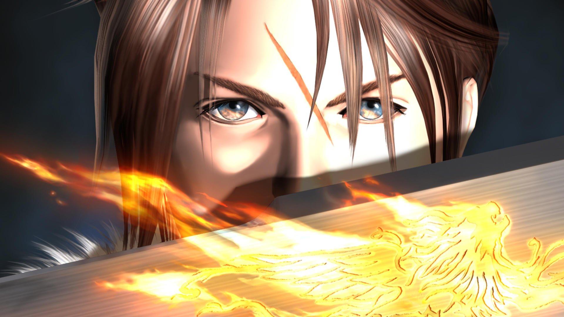 Date de sortie de Final Fantasy VIII Remastered annoncée