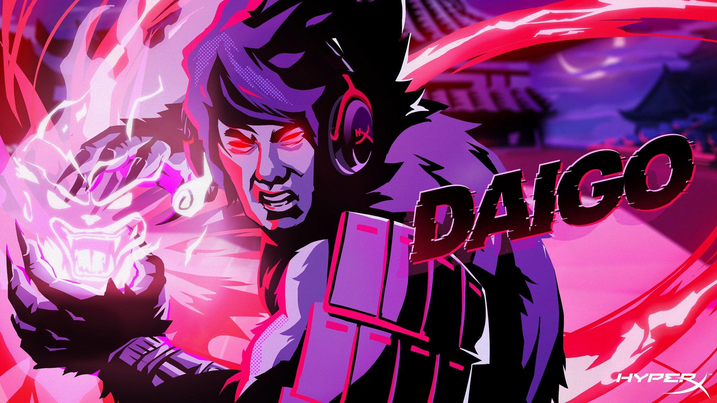 HyperX Showdown : L'affiche de Knock Out promet du plaisir et des jeux pour le blues de l'après-EVO