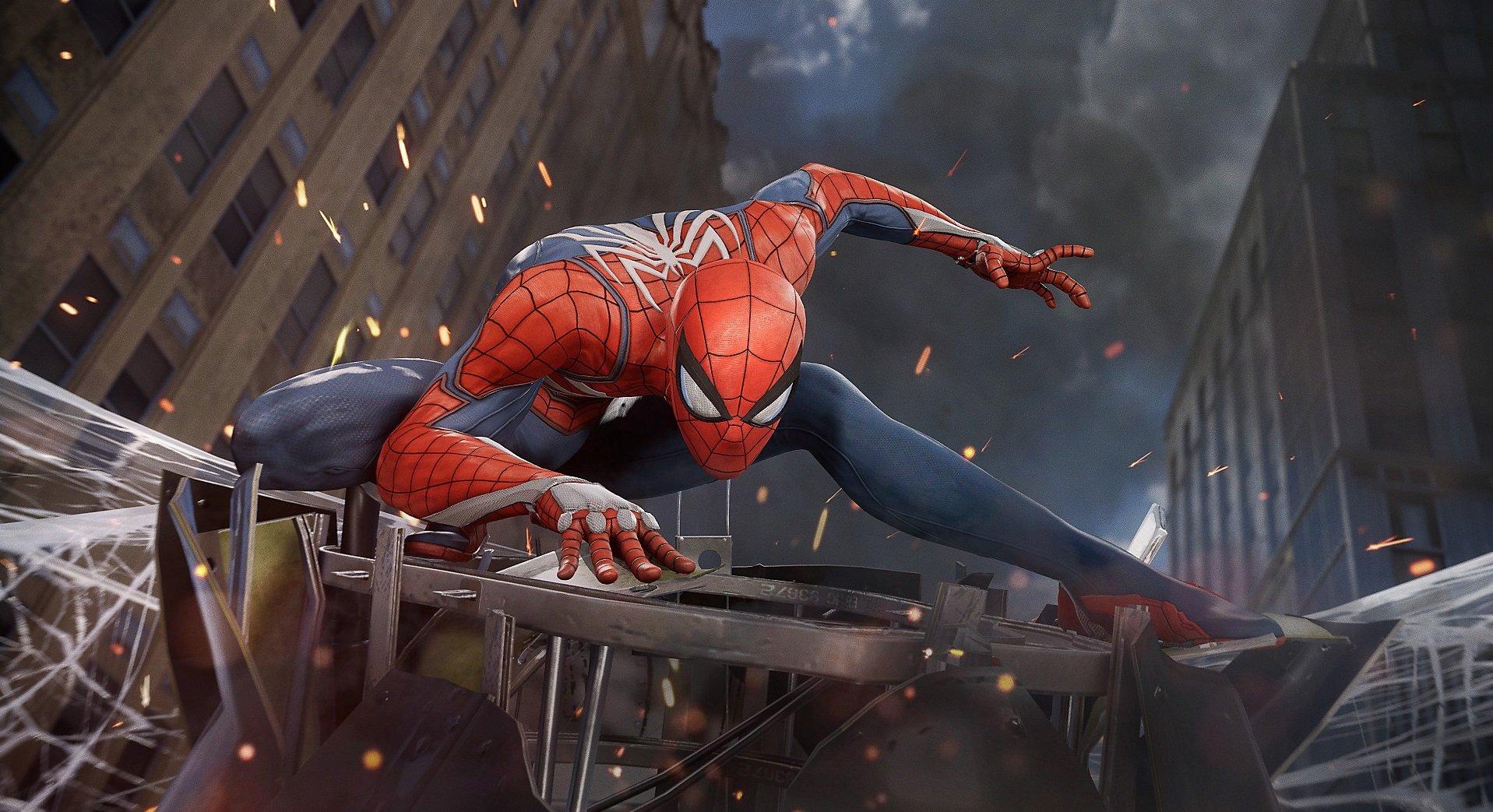 L'édition GOTY dévoilée pour Spider-Man de Marvel