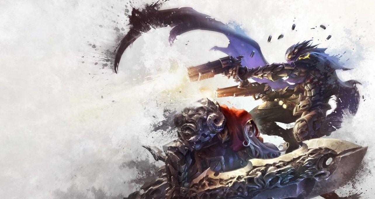 Nephilim Edition de Darksiders Genesis inclut un jeu de société exclusif