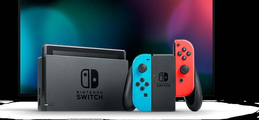 Le nouveau modèle Switch aurait presque doublé la durée de vie de la batterie