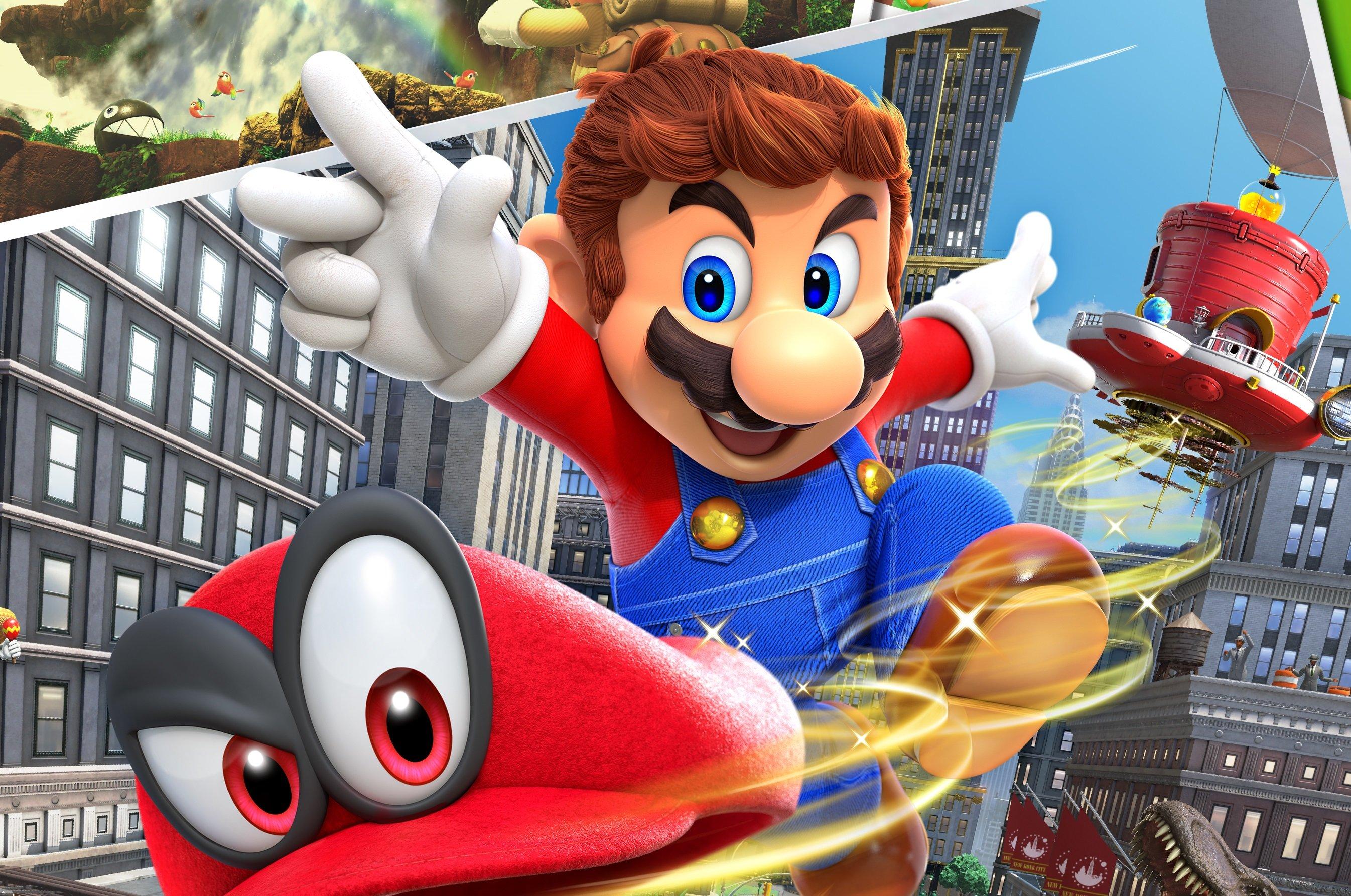 Les taquineries de Nintendo sur Mario Sunshine sont-elles remastérisées ?