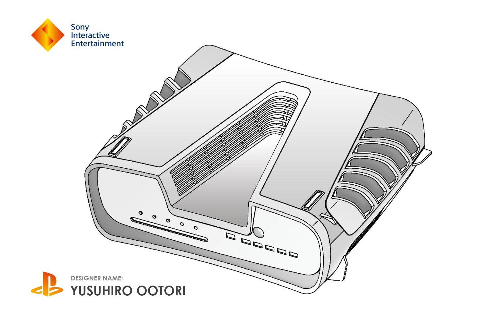 Sony dépose un brevet pour une PS5 au Brésil