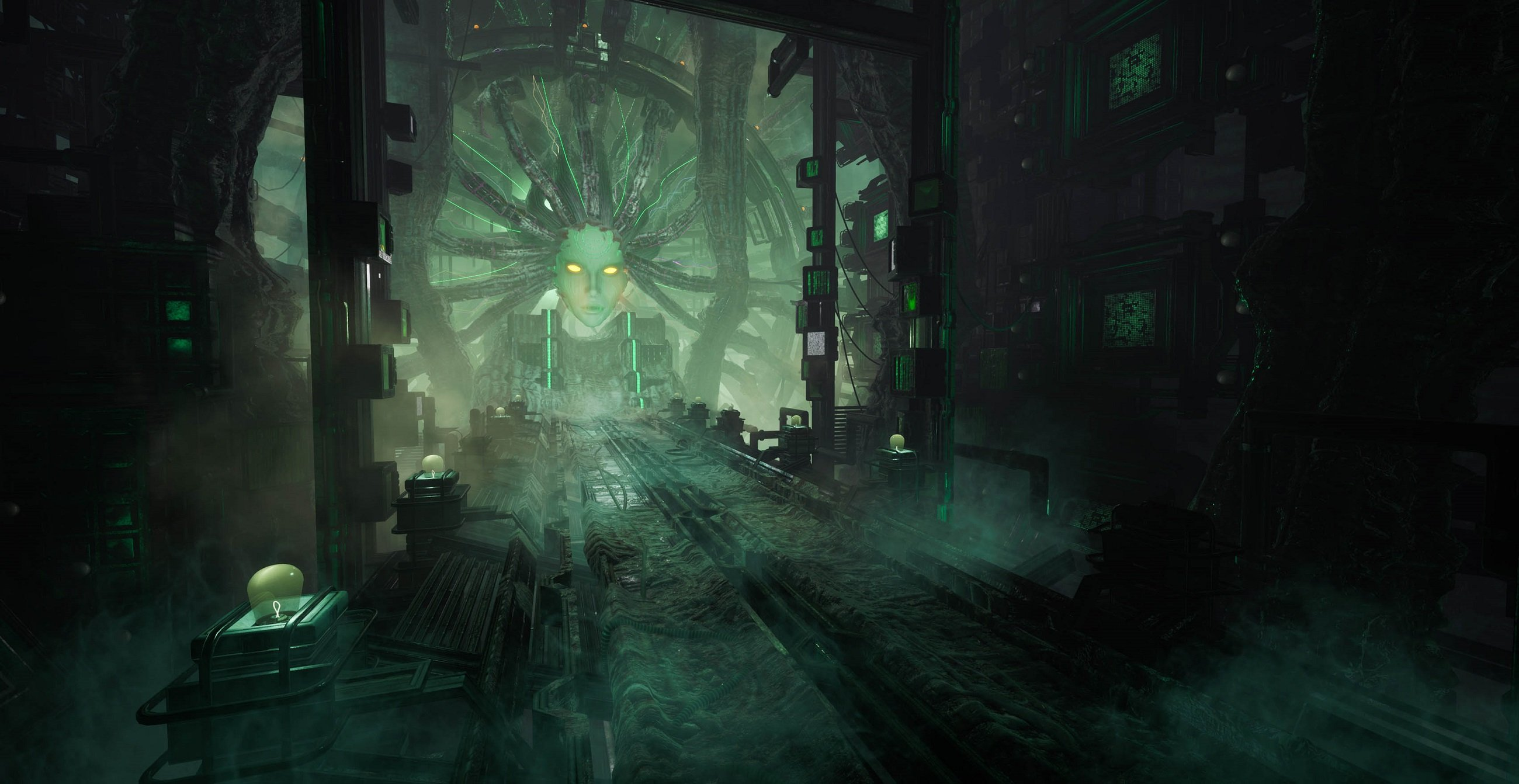 Nightdive Studios confirme System Shock 2 Enhanced Edition