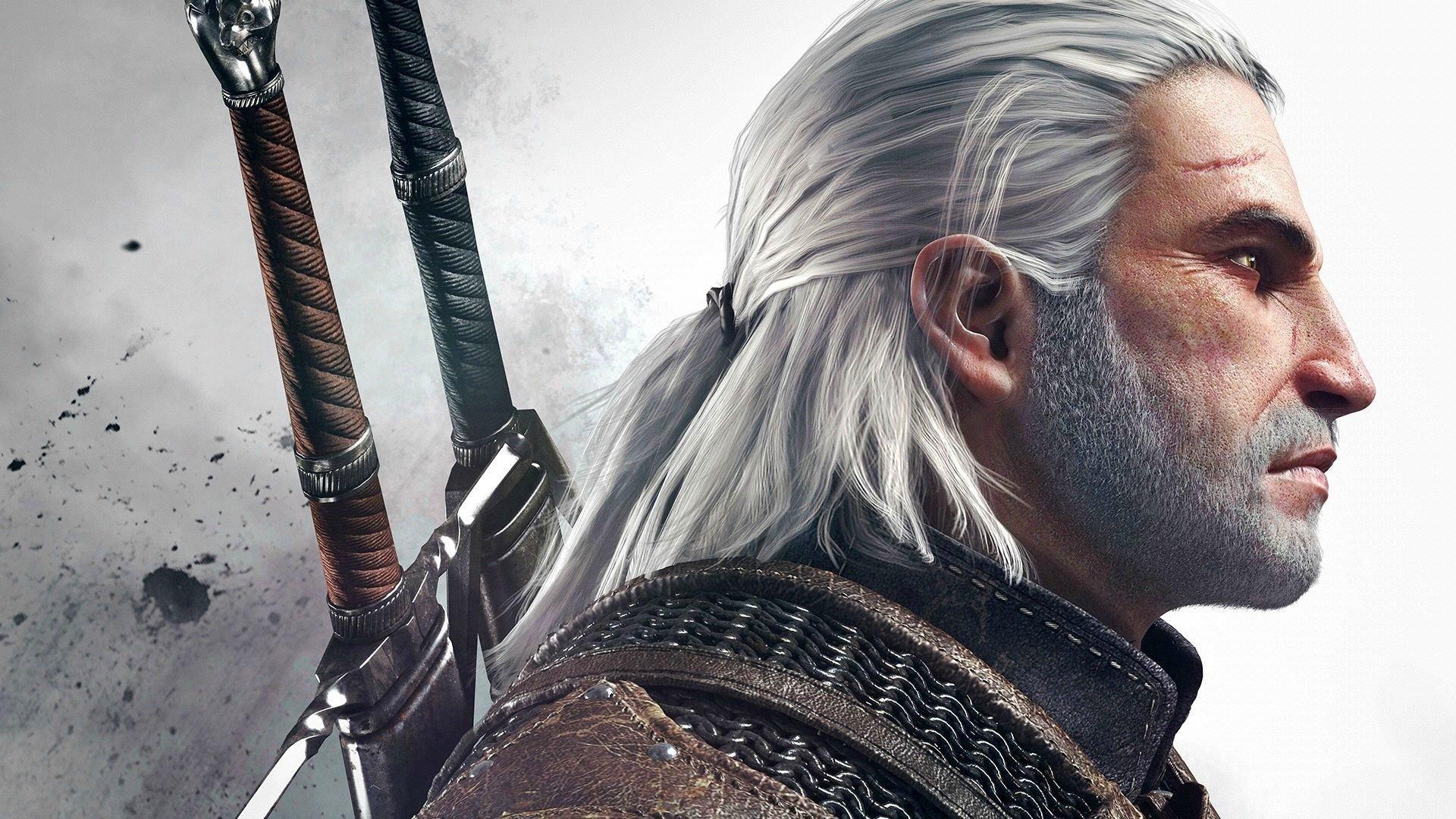 L'adaptation Witcher de Netflix inclut le jeune Geralt