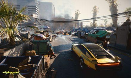 La carte de Cyberpunk 2077 sera 1,5 fois plus grande que celle de GTA 5, selon la dernière théorie des fans.