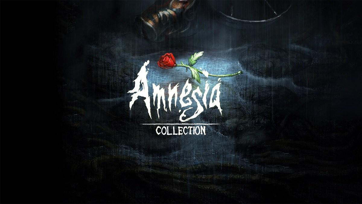 Amnesia Collection se faufile sur Switch