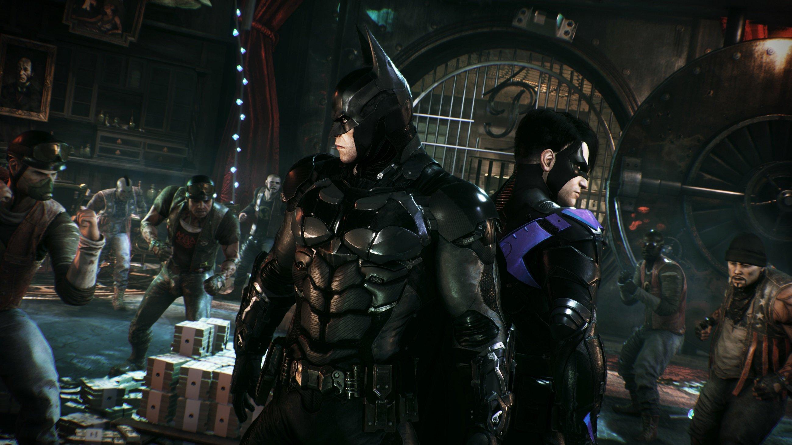 WB Montréal pourrait révéler Batman : Court of Owls demain