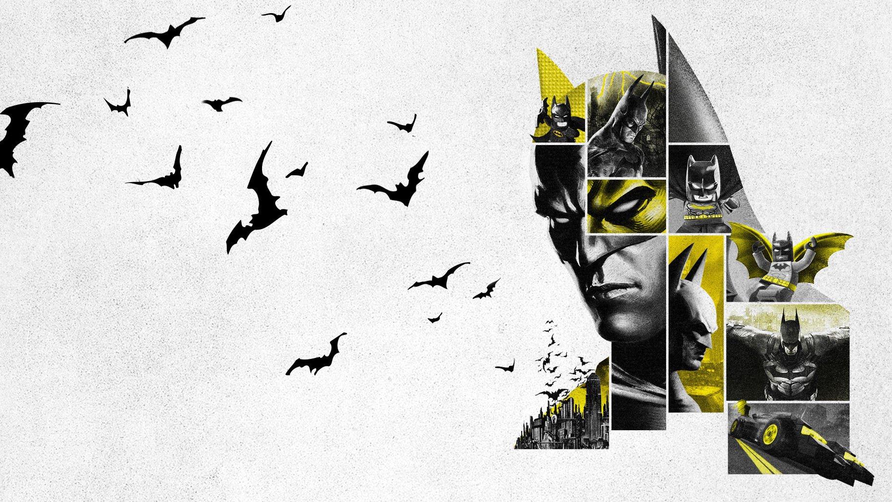 La semaine prochaine, le jeu gratuit Epic Games Store est une mystérieuse collection Batman