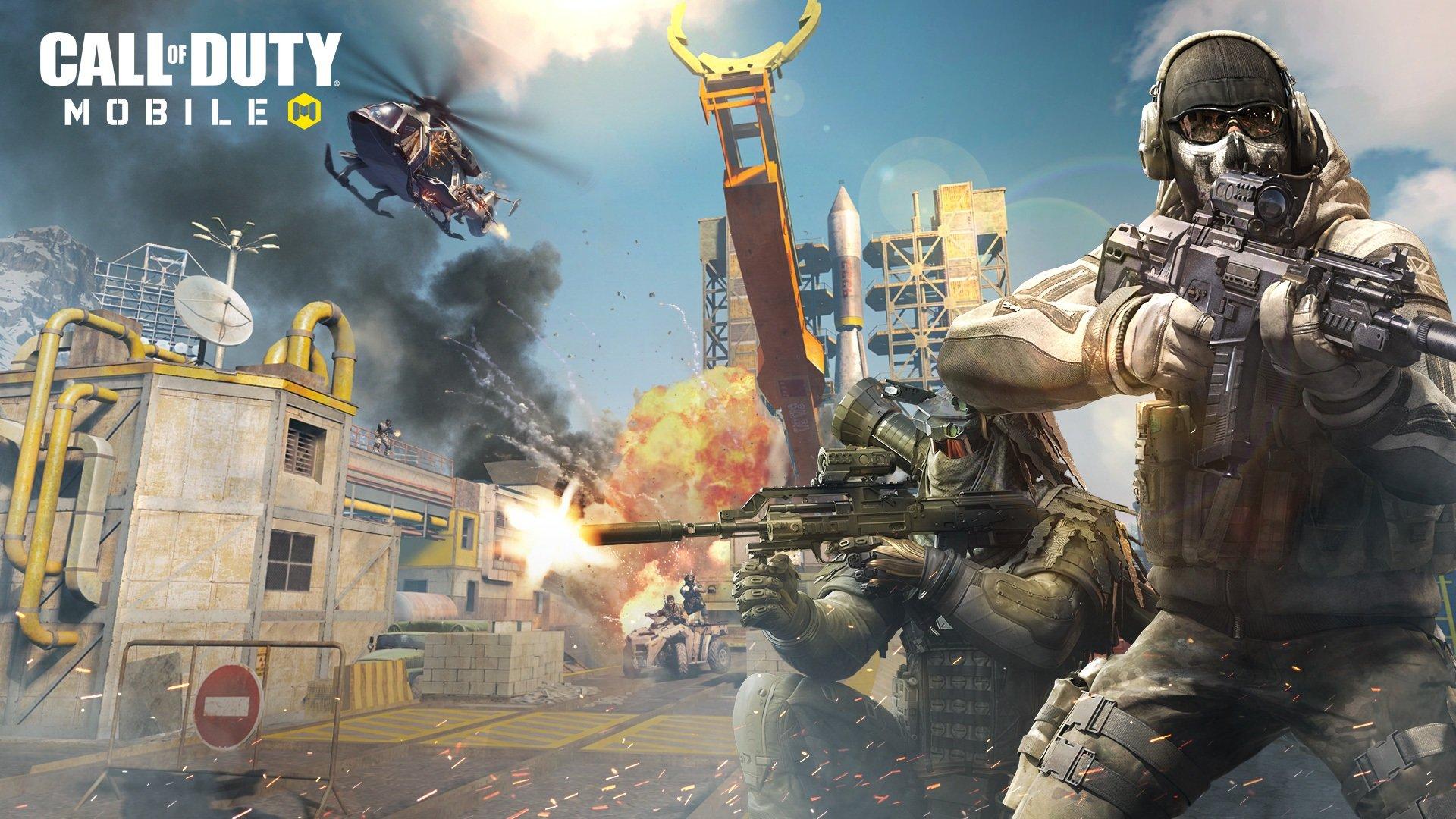 Call of Duty : La date de sortie du mobile est révélée