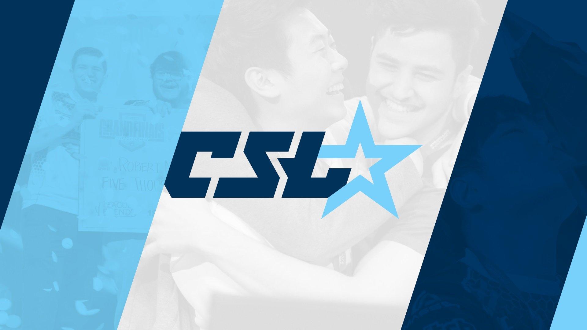 CSL célèbre un changement d'image de marque massif